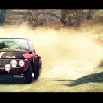 DiRT 3 PS3 Hands On