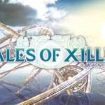Tales of Xillia Battle Trailer