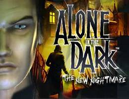 alone in the dark the new nightmare coming to ps3