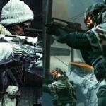 Killzone 3 and COD: Black Ops – Double XP Event Has Begun For The PS3