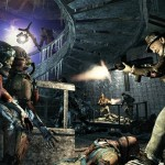 Black Ops Obliterates competition in the US; No PS3 Exclusive in Top 10