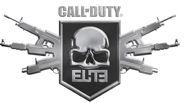 Call of Duty 1 Logo Call of Duty Elite Hits 1