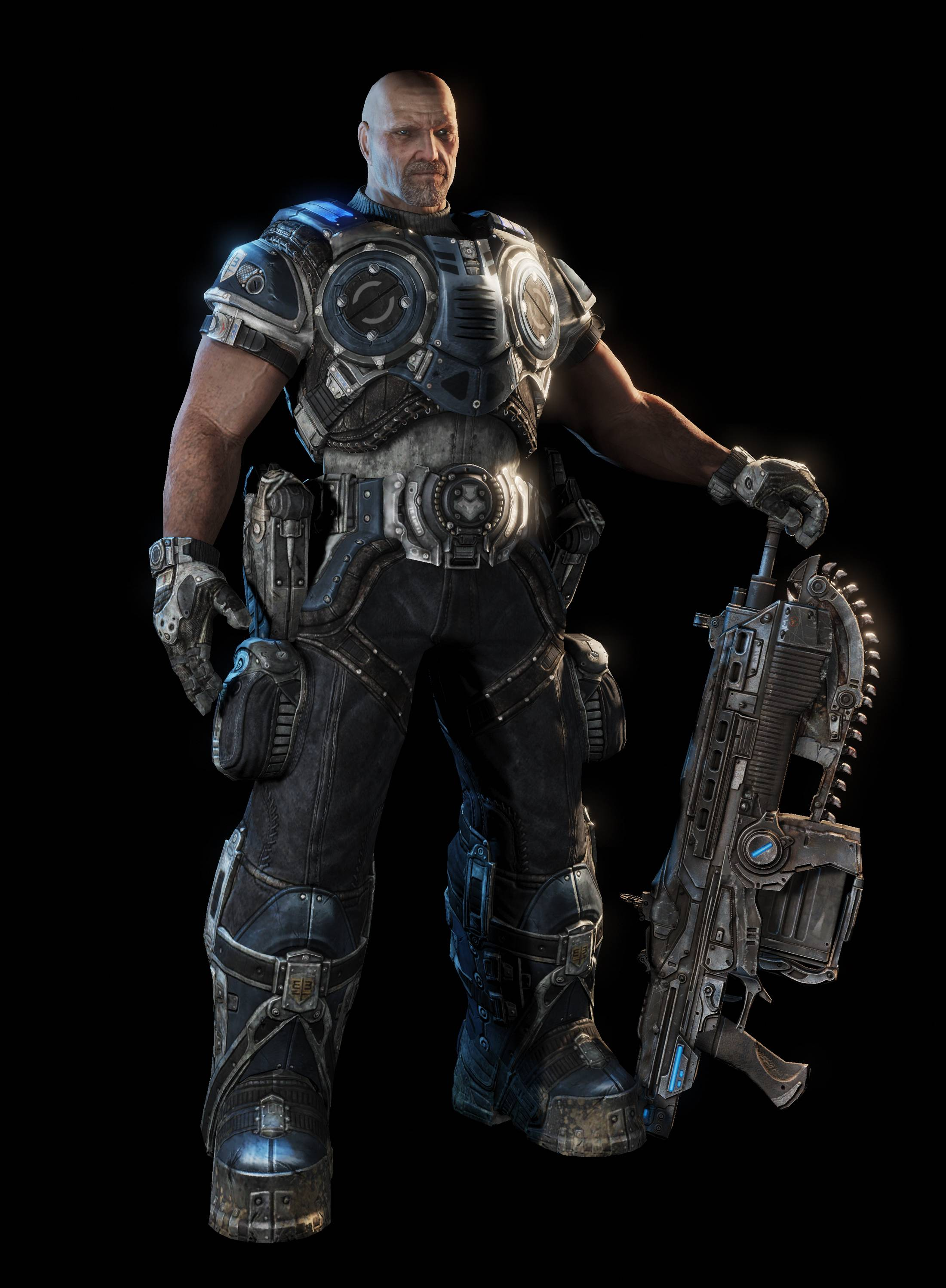 Pre-Order Gears Of War 3 Bonuses At Best Buy, Gamestop