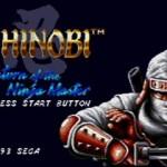 Shinobi And Crush3d Release Dates Announced