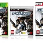 Warhammer 40K: Space Marine – Combat System Trailer HD & OnLive Pre-Order Bonus