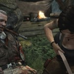 """Crystal Dynamics doesn't want Lara to be just a """"sex symbol"""""""