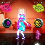 Ubisoft Releases More Tracks For Just Dance 3
