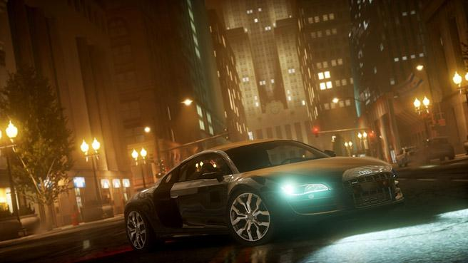 Need For Speed The Run New Screens Revealed