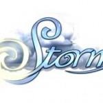 Storm spring trailer
