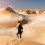 Check out 8 minutes of Direct Feed Uncharted 3 footage