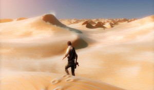 AAA Game Development Is Unsustainable, Uncharted 3 Director Says