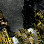 Uncharted: Golden Abyss is 10 hours long, lasts longer than Uncharted 3