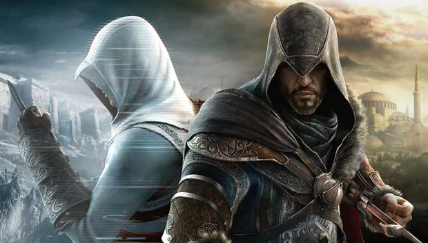 Assassin's Creed 4: Revelations Screens and Wallpaper by www.iTechWhiz.com