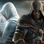Assassin's Creed Universe trailer is freaking awesome