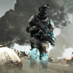 Ubisoft pitching Ghost Recon movie