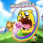 Hungribles gets Game Center support