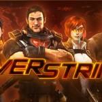 Overstrike- Insomniac's New IP Announced