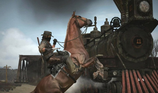 red-dead-redemption-train-robbery