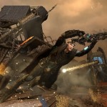 """Volition on Red Faction Sequel: """"Maybe We Could Keep the Dream Alive at Some Point"""""""