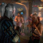 Namco Bandai suing CDProjekt Red for shifting publishers of Xbox 360 version of Witcher 2 to THQ