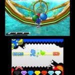 Sonic Generations 3DS Screenshots Released
