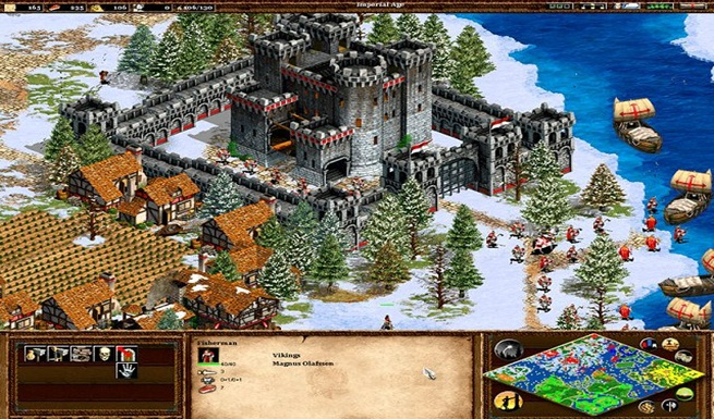 13 year old Age of Empires 2 gets new, unofficial expansion pack