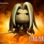 FFVII Costumes Dated For Little Big Planet 2
