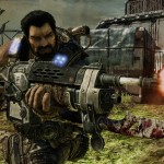 UK XBOX 360 CHARTS: Gears of War 3 slips to second spot, FIFA 12 reigns