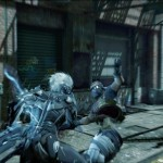 New Metal Gear Rising: Revengeance 25-min vidoc released, contains new footage