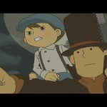 Professor Layton and the Last Specter and Tetris: Axis dated for US
