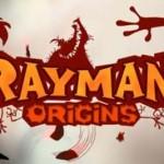 Rayman Origins Comic-Con Trailer