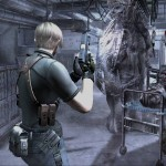 Resident Evil 4 Launching August 30 on PS4 and Xbox One