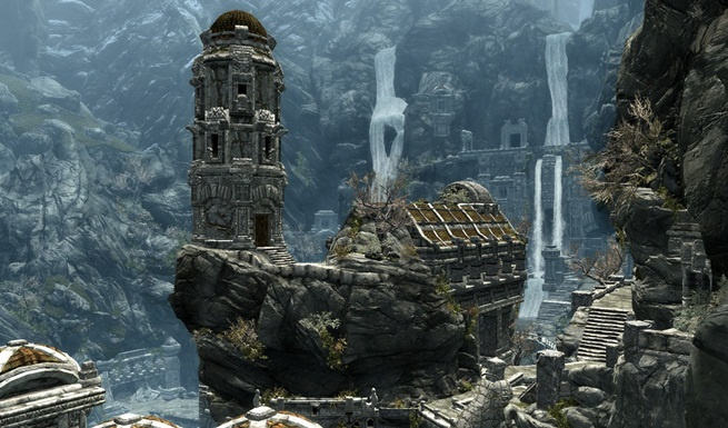 Elder Scrolls dev Bethesda Game Studios is working on a freemium game