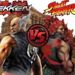 Tekken X Street Fighter development 0% complete