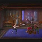 Disney owns the rights to Monkey Island, Ron Gilbert wishes he had it
