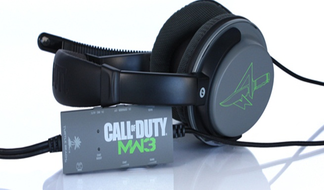 turtle beach mw3 delta manual