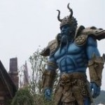 World of Warcraft and Starcraft Themed Amusement Parks Now Open