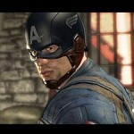 Captain America: Super Soldier for Nintendo 3DS Hits Retail With A Launch Trailer
