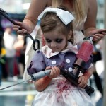This Creepy Little Sister Will Suck The Blood Out Of You