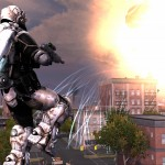 Earth Defense Force: Insect Armageddon To Hit Steam