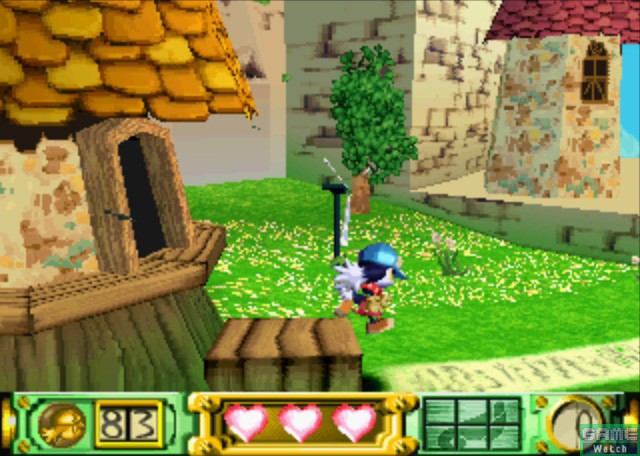 Klonoa: Door To Phantomile Flapping Its Wing-Eared Way To PSN