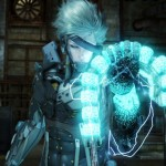 Metal Gear Rising – Blade Wolf DLC Now Dated for Europe + Details