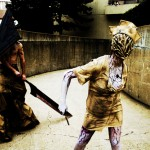 This Nurse From Silent Hill Will Scare The Crap Out Of You