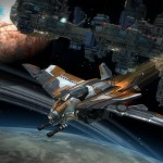 Starhawk to get free and paid DLC