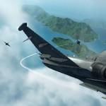 Ace Combat: Assault Horizon gets a new two-part trailer