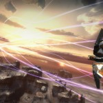 Starhawk Space level to debut at Gamescom