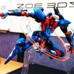 Zone of the Enders Coming to the 3DS?