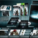 Assassin's Creed: Revelations- Animus Edition detailed; new trailer released