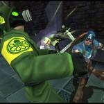 Captain America 3DS Launch Trailer