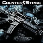 Counter Strike: Global Offensive gameplay video shows intense action